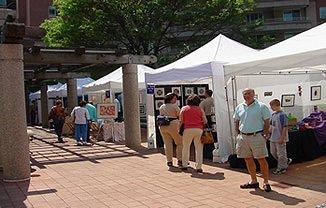 Bethesda Art Market