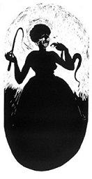 Boo Hoo ©2000 Kara Walker - Courtesy MOMA