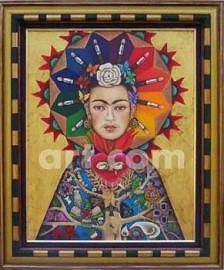 Kahlo Winner by Lopez