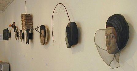Aimee Garcia Wall