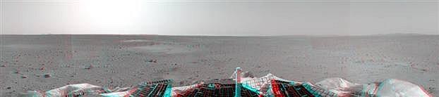 photo of Mars courtesy of NASA