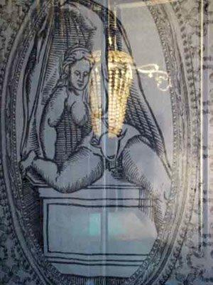 Cristin Millett's Teatro Anatomico