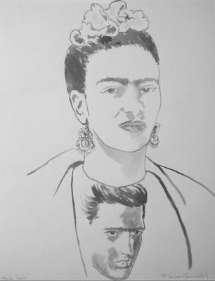 bid for Frida and Elvis