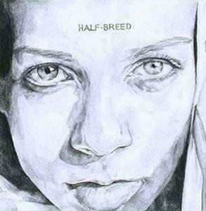 Halfbreed by Taryn Wells